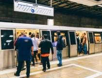 Protestul de la metrou se...