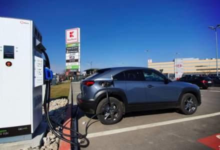 Etichetare nouă pentru stații de încărcare și vehicule electrice