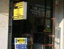 Leu firms against euro on...