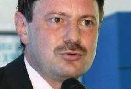 Achim, Viessmann: Statul nu prea are ce sa faca pentru economie, se lasa dus de val