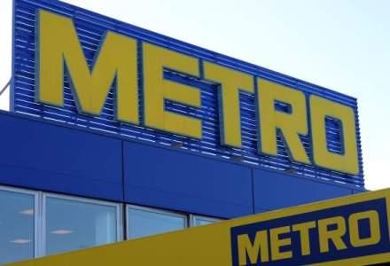 Trend descendent al vanzarilor Metro in Europa de Est: scaderi cu 14,6% in octombrie 2013 - iunie 2014