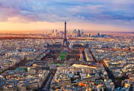 Invitatie in Paris, destinatia careia ii promiti ca te intorci sa-i traiesti farmecul