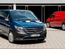 Mercedes-Benz a lansat noul Vito