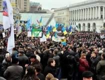 Parlamentul din Ucraina...