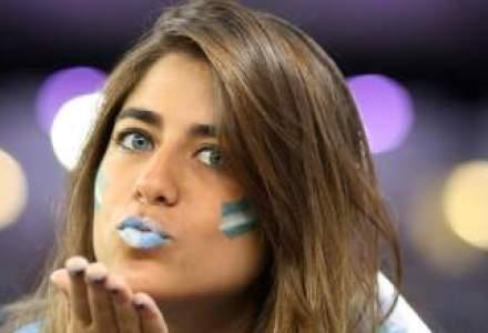 NU doar Argentina: si alte 10 tari sunt aproape de faliment