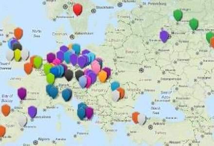 Harta producatorilor europeni de MOTOARE: 83 de fabrici pornesc industria auto