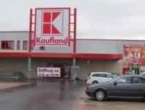 Retailerul Kaufland se...