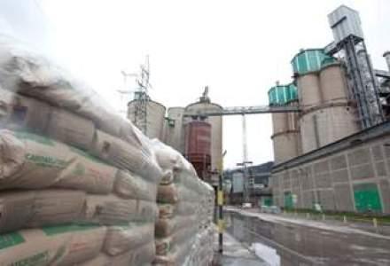 HeidelbergCement planuieste sa isi vanda divizia de materiale de ziderie, evaluata la 2 mld. $, incepand cu luna septembrie