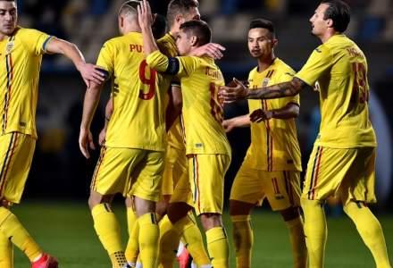 Test dificil pentru Naționala de Fotbal a României: Joacă cu Germania în preliminariile CM 2022