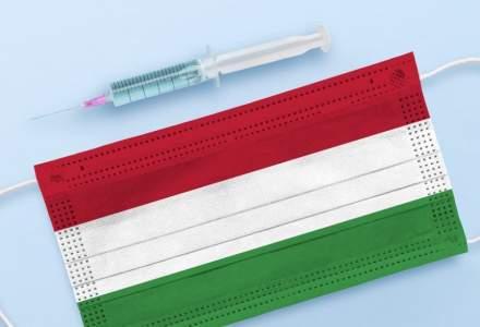 Ungaria vrea să ridice restricțiile anti-COVID până la finalul lunii mai