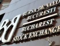 Bursa românească, la maxime...
