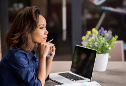 Studiu: Femeile cu funcții de conducere din România sunt plătite mai puțin și promovate mai rar decât bărbații