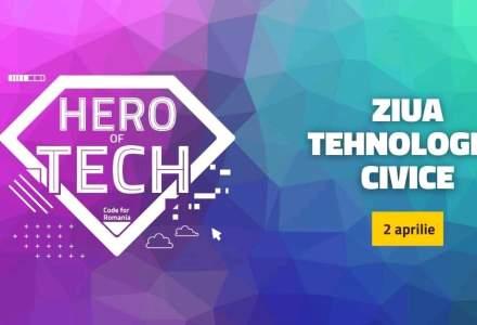 Code for Romania pregătește un Hack Day de Ziua Tehnologiei Civice. Programatorii vor scrie cod pentru dezvoltarea aplicației DeUrgență, care ne pregătește de cutremure