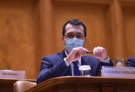Vlad Voiculescu: Testarea e soluția pentru deschiderea activităților afectate de COVID