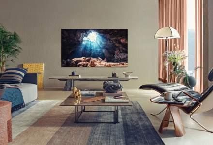 (P) Noul Samsung Neo QLED - cinema de ultimă generație la tine acasă