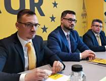 Dan Tănasă, AUR, reclamat...