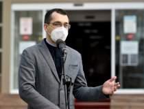 Vlad Voiculescu după ce a...