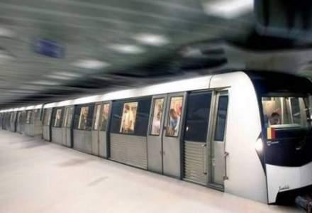 Metrorex anunță pagube de 2,8 MIL. lei în urma blocării ilegale a circulației metroului pe 26 martie