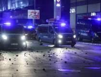 Poliția Capitalei: Îi vom...