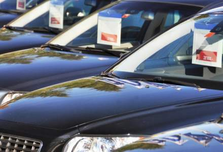 Care sunt mașinile scoase la vânzare de către ANAF la final de martie