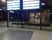 Gara de Nord în...