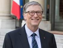 """Bill Gates vrea să """"acopere..."""