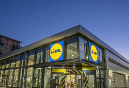 Lidl deschide un nou magazin și angajează 20 de persoane