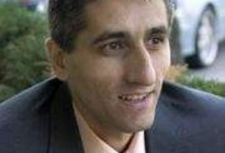 Cristian Rizea: Oamenii care ar trebui sa dezvolte bursa prefera sa faca profituri personale