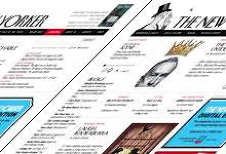 Microsoft incheie primul sau parteneriat de amploare cu un editor de ziare