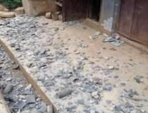 Cutremur puternic in China:...