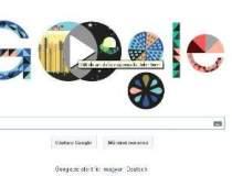 Logo special: Google...