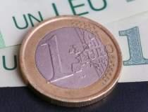 Euro a atins un nou maxim...