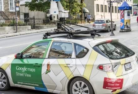 Google Maps îți va oferi detalii despre vreme, calitatea aerului și rutele pe care consumi mai puțin combustibil