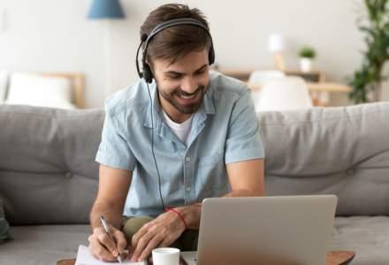 Cum să fii mai productiv când lucrezi de acasă