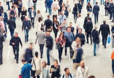 ANOFM: Rata şomajului era de 3,35% la sfârşitul lunii februarie