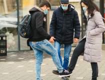 Coronavirus 31 martie | Câte...