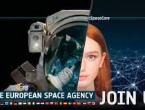 ESA îi invită pe români să...