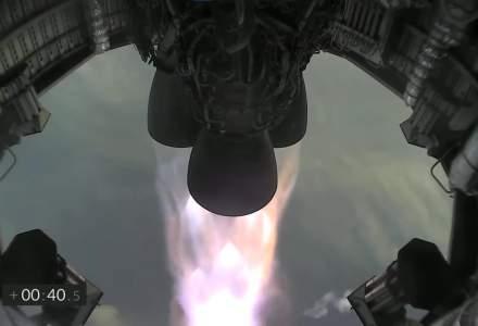 VIDEO - Încă o rachetă SpaceX a explodat la teste, dar Elon Musk se amuză pe seama incidentului