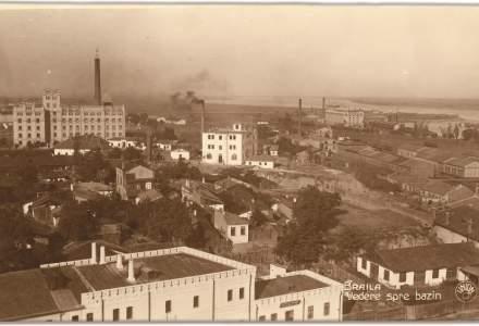 FOTO: Două clădiri istorice, în vizorul Braiconf pentru noul sediu al fabricii din Brăila