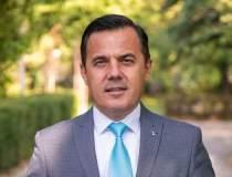 Deputatul Ion Ștefan, dus...