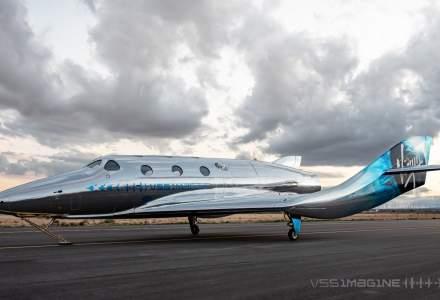 [VIDEO] Cum arată cea mai nouă aeronavă cu care am putea vizita spațiul