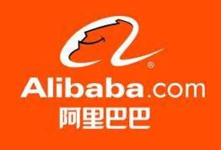 In tacere, Alibaba intra in joc cu greii cloud computing-ului
