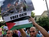Toti militarii israelieni au...