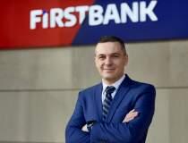 First Bank va deschide...