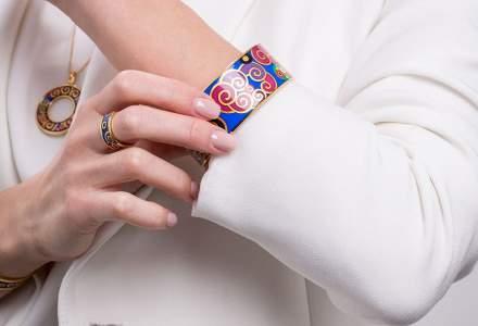 FREYWILLE a lansat o colecție de bijuterii dedicată lui Gustav Klimt