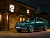 Acesta este primul Bentley...