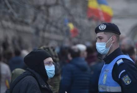 Președintele Academiei Române compară Jandarmeria cu Academia