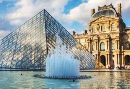 Muzeul, la un click distanță: noua platformă prin care putem vizita Luvrul