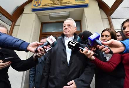 DNA cere o pedeapsă mai aspră pentru Sorin Oprescu