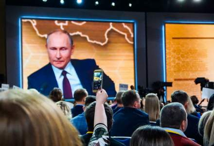 Rusia cere ca toate electronicele din țară să aibă un soft local preinstalat